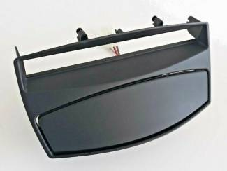 BMW Z4 coupe E86 51167037227 Aggregatendrager middenconsole