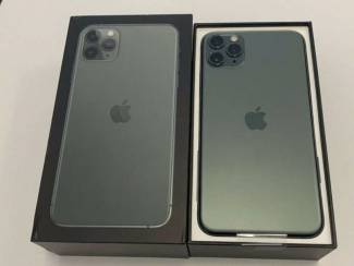 Iphone 11 PRO MAX 256GB Simlockvrij