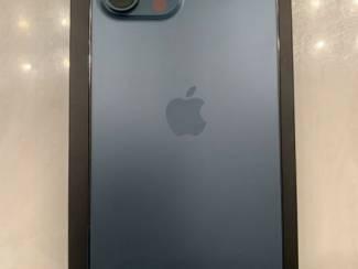 Apple iPhone 12 Pro Max 256GB Simlockvrij.