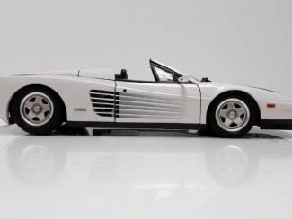 Ferrari Testarossa Spider Pocher Rivarossi K52 1/8