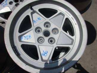 Rear wheel Ferrari 328
