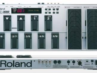 ROLAND FC-300 (Floorboard)