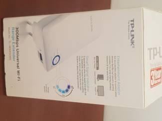 Wi-Fi extender 300Mbps TP Link