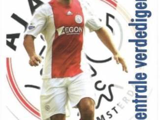 Spelerskaart Ajax - Oleguer 2008