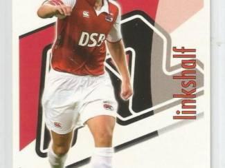 Spelerskaart AZ - Stijn Schaars 2008