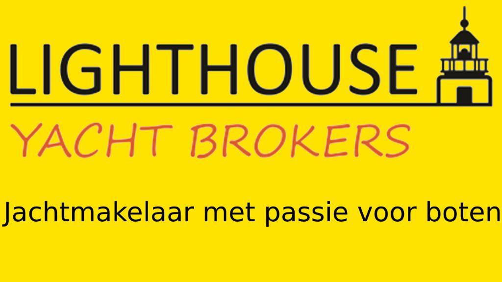 LIGHTHOUSE YACHT BROKERS | JACHTMAKELAAR | BOOT VERKOPEN