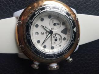 Glam rock horloges