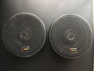 Auto luidsprekers 2x