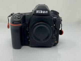 Nikon D850 camera in perfecte staat