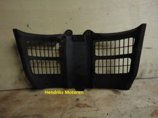Kuip radiateur/paneel voor Honda Transalp XL600V.