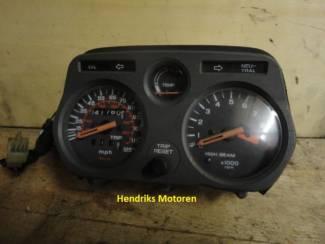 Mijlenteller/toerenteller Honda Transalp XL600V