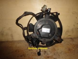 Onderdelen | Honda Radiateur ventilator voor Honda Transalp XL600V.
