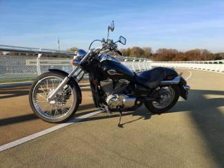 Motoren | Honda Honda shadow 750
