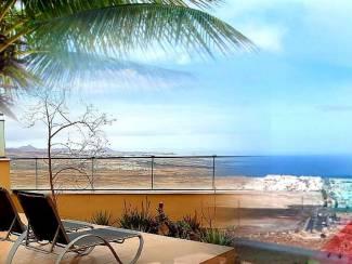 Fuerteventura 6 persoons vakantie woning te huur