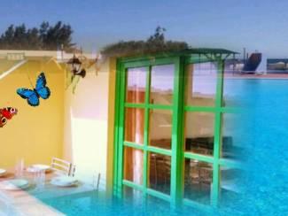 Fuerteventura 5 persoons vakantie appartement te huur