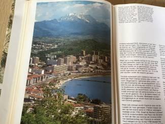 Corsica & Sardinie ;Twee eilanden i/d Middellandse Zee de moeite