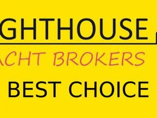 Woonboten LIGHTHOUSE YACHT BROKERS | JACHTMAKELAAR | BOOT VERKOPEN