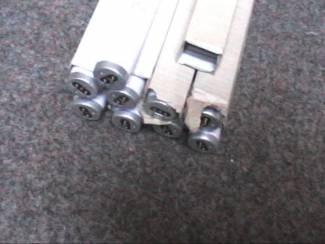 TL lampen voor zonnebank merk bellarium-s;10 nieuwe ,10 gebruikte