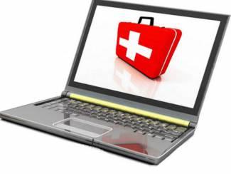Laptop reparatie - Schiedam