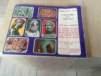 2 Oude interessante romeinse geschiedenis boeken,histoire romaine