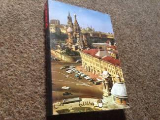 Overige Boeken en Diversen 38 ARTIS Boeken met prenten kennis v/h land Deel 1