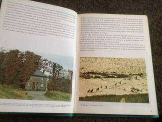 Overige Boeken en Diversen Boek NATUUR en het KLIMAAT en het plantenleed in heel Belgie