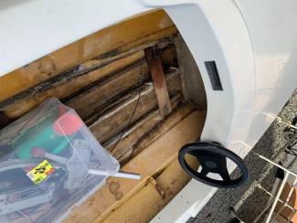 Speedboten Boot