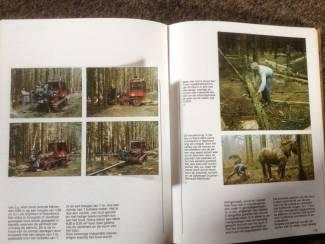 Fleurs sur ton chemin 1961 ; 127 Pages ( in het Frans in het gesc
