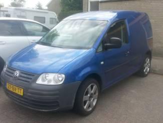 Volkswagen Caddy Sdi 51 Kw Bestel