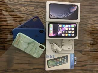 Complete iPhone Xr te koop (Veel Extra's)