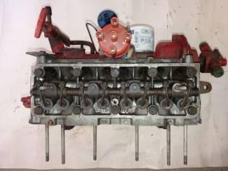 ### MARINE RENAULT 4 cilinder, 42 PK benzine motor ###