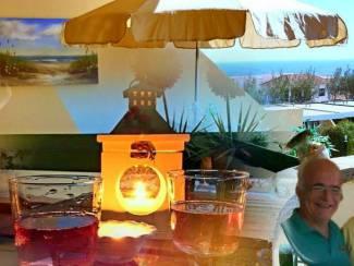 Fuerteventura zonnig appartement Caleta de Fuste