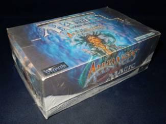 MagicBoosterbox Seald en Orgineel