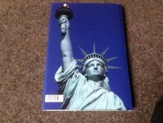 Overige Boeken en Diversen Boeken ; 6 prachtige EXEMPLAREN van het land USA,machtig TOP