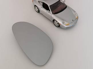 Origineel Porsche996 Spiegelglasbuitenspiegel rechts
