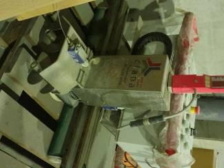 Chape robot Clapa Floormaster