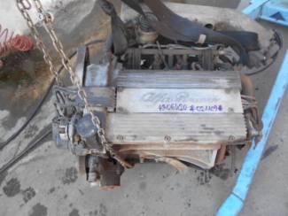 Engine Alfa Romeo 164 2.0 TS