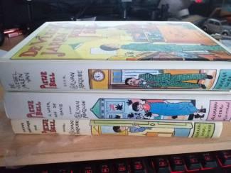 Pietje Bell leesboeken 3x