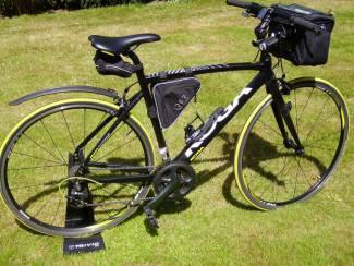 2x Koga sport fiets 1 heren 1 dames