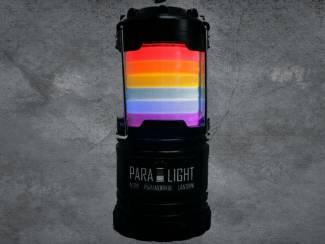 Para-Light EMF meter
