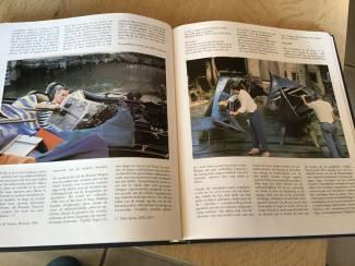 Overige Boeken en Diversen Venetie ;Boek ,prachtig exemplaar,mooie foto,s en tekst