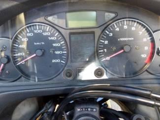 Motoren Honda Deauville NT700VA ABS (bj 2009)