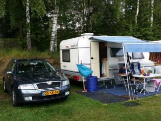 Caravan accessoires FIAMMA ZAKLUIFEL