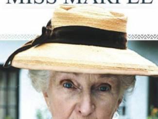 Agatha Christie dvd box Miss marple