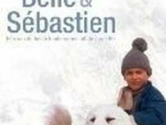 Belle en Sebastiaan dvd box