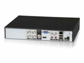 NIEUW! 3G/4G SIM DVR Recorder voor beveiligingscamera set systeem