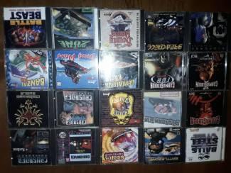 PC Games Uitverkoop *Classics*