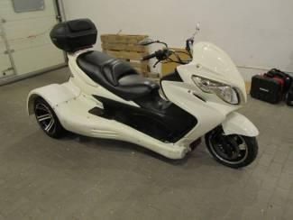 Quads en Trikes Motor scootertrike 300cc