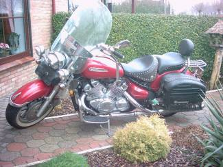 Motoren | Yamaha ***ROYAL STARR 1300 ***