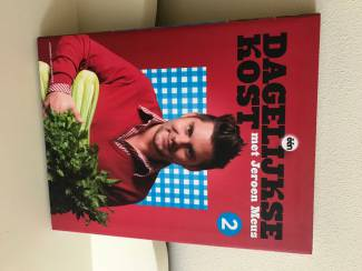 Kookboeken Kookboeken